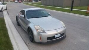 Nissan 350z Buy Or Sell New Used And Salvaged Cars Trucks In Ontario Kijiji Classifieds