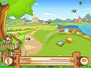 Jogar Farm defense Jogos