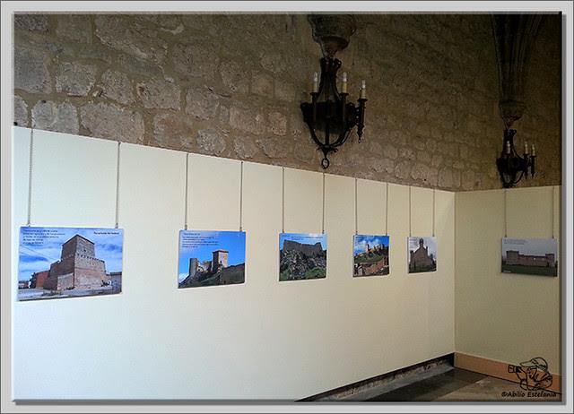3 Castillos de Burgos