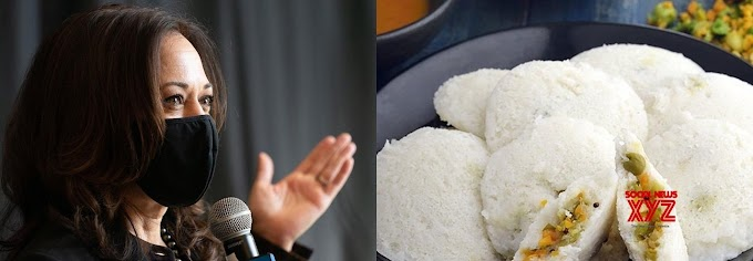 From Madras to the White House: Idlis come full circle