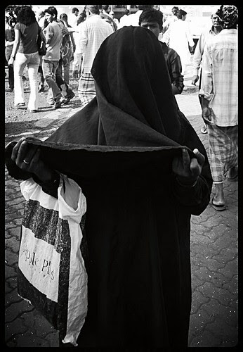 The Muslim Vote In A Beggars Bowl.. by firoze shakir photographerno1