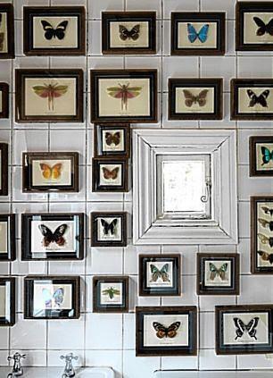 Daniella Helayel loft bathroom