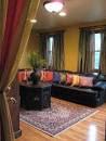 Moroccan Color Splash--revisited - Living Room Designs ...