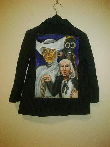 Isaac's Jacket