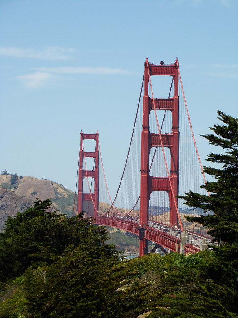 DSC01229 Golden Gate Bridge vista point