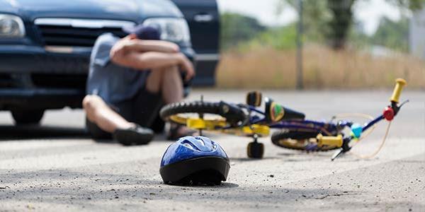 Accidentes de Bicicletas - ABOGADO LESIONES PERSONALES