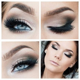 Eye Makeup For Prom Night   Makeup Vidalondon