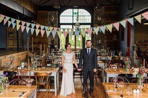 Mount Druid Alternative Wedding Venue 01   Irish Weddings