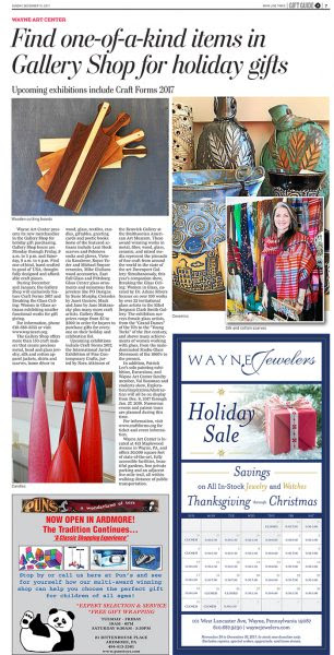 Find One Of A Kind Items In Gallery Shop For Holiday Gifts Craft Forms