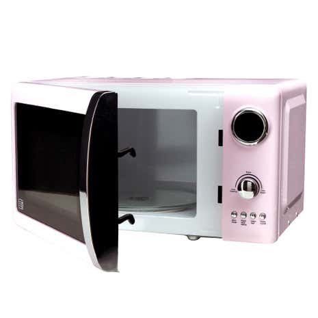 Image result for Candy Rose 700W Pink 20L Microwave