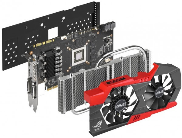 Asus ROG Striker GTX 760 Platinum (5)