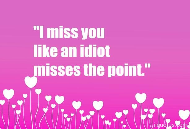 12 Images About Funny I Miss You Quotes For Herhim Or Friends Quotes