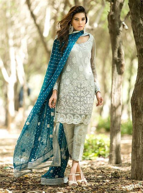 218 best images about Pakistan/Indian Dresses on Pinterest