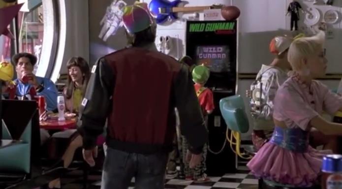 Videogames com sensores de movimento são bastante acessíveis em 2015 (Foto: Reprodução/YouTube)