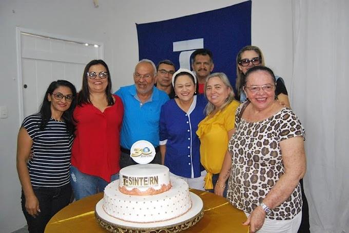 Fátima sanciona reajuste parcelado do piso salarial do magistério