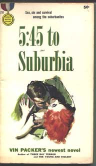 5:45 to Suburbia picture