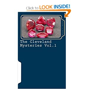 The Cleveland Mysteries Vol. 1: The Lost Rubies