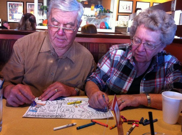 http://www.boredpanda.com/coloring-books-while-waiting-for-food/
