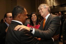 20181218165803 IMG 3088 270x180 - Ricardo participa da solenidade de diplomação dos candidatos eleitos na Paraíba