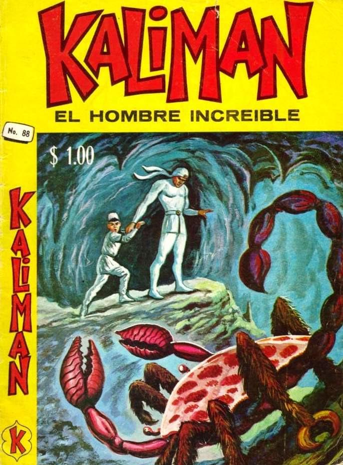 Kaliman 88