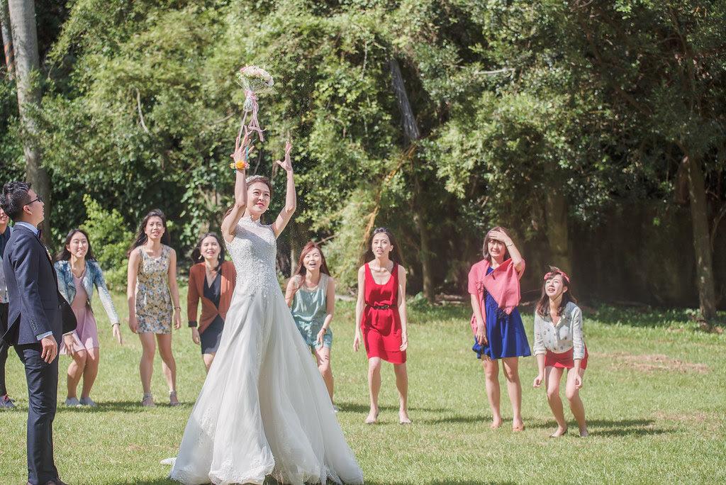 069桃園羅莎會館婚禮紀錄推薦