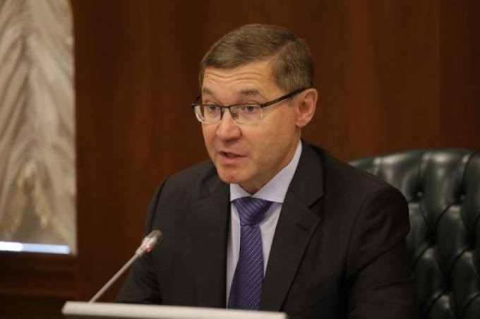 Комиссия рассмотрела проблемы неформальной занятости в УФО