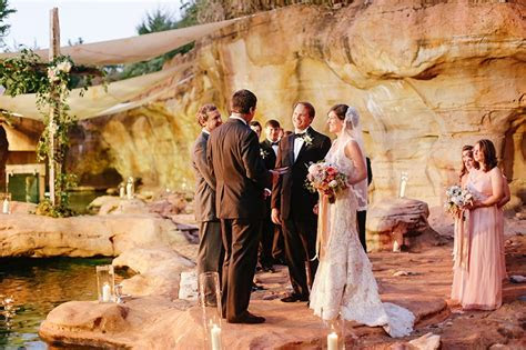 Why Memphis Zoo is an Unexpectedly Perfect Wedding Venue