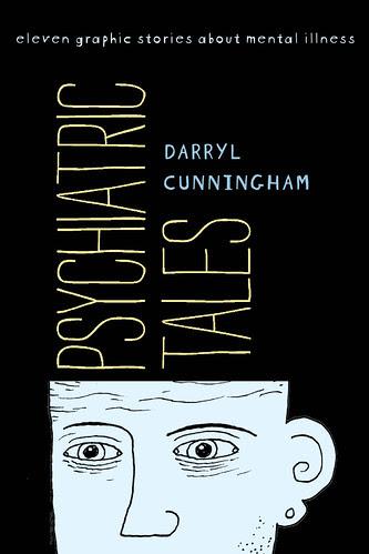 Psychiatric Tales US edition