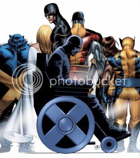 Charles Xavier: o começo do fim
