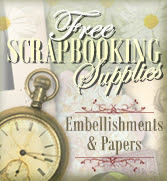 Free Scrapbooking Supplies