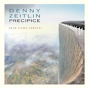 Denny Zeitlin Precipice  cover