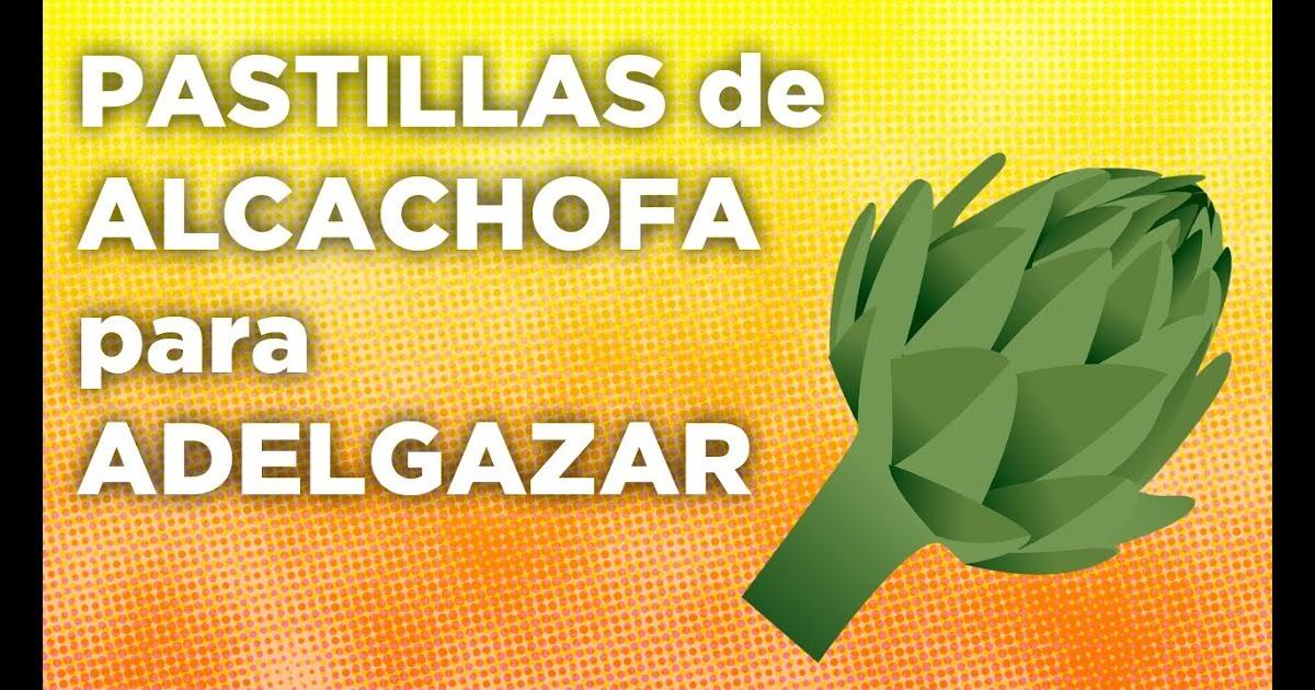 Ampollas de alcachofa para adelgazar de ventas