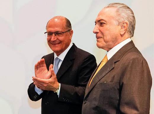 São Paulo - Presidente em exercício Michel Temer durante Abertura Oficial do Global Agribusiness Forum 2016.(Beto Barata/PR)