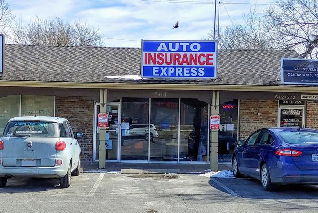 Home www.myautoinsuranceexpress.com