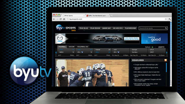 Espn Developer Center Espn Api Showcase Byutv Sports