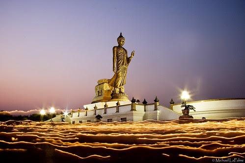 Phuttamonthon, Thailand