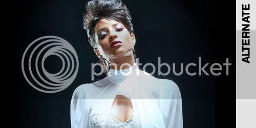 Bonus material: Ciara - I'm a diva