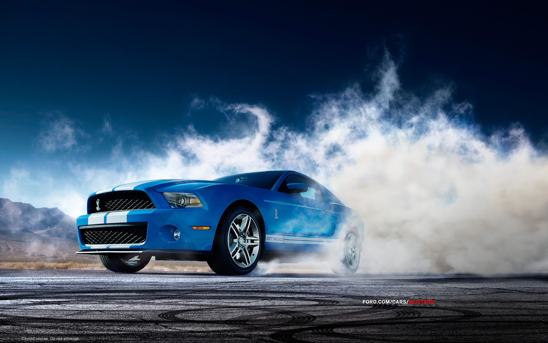 Ford Mustang Hd Wallpapers For Desktop Ford Mustang 2019