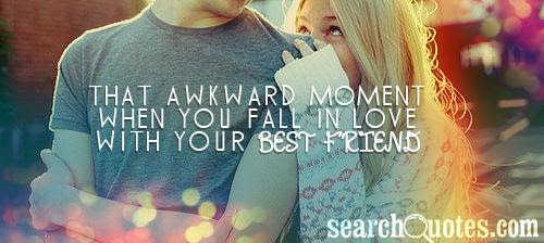 Sleeping With Your Best Friend Quotes Quotations Sayings 2019