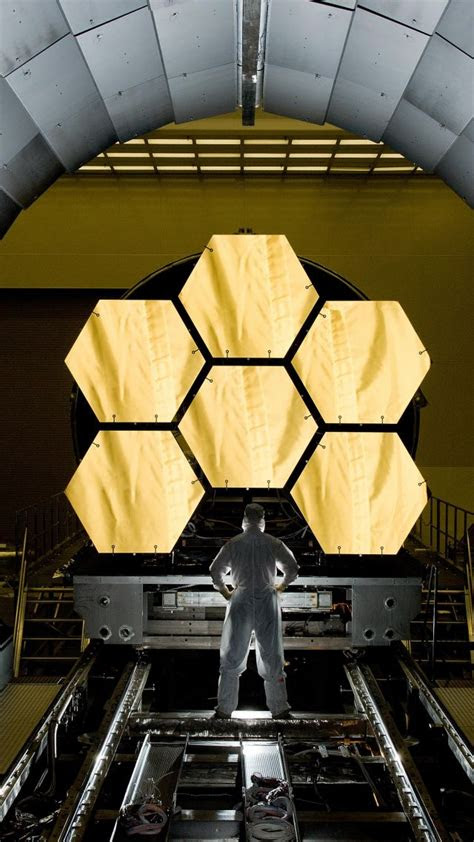 wallpaper james webb space telescope space nasa space