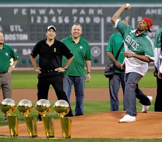 Cardinals Red Sox Celtics Baseball
