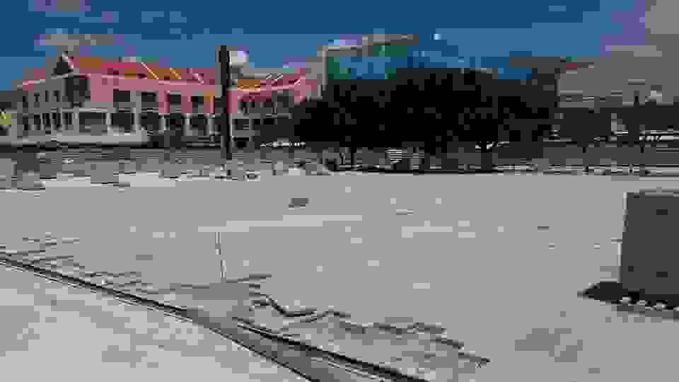 ΕΡΓΑ ΣΤΟ ΙΣΤΟΡΙΚΟ ΚΕΝΤΡΟ ΑΡΓΟΣΤΟΛΙΟΥ: Η ΣΗΜΕΡΙΝΗ ΕΙΚΟΝΑ