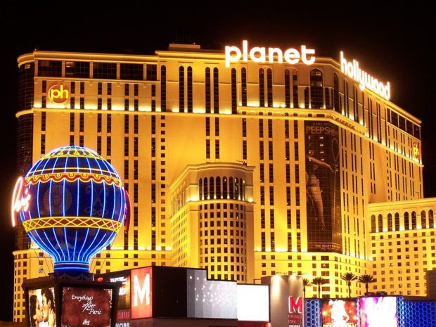 10 Must-See Las Vegas Attractions That Have Nothing to Do with Gambling