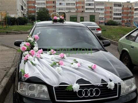 wedding car decoration #15   Wedding Stuff!   Pinterest