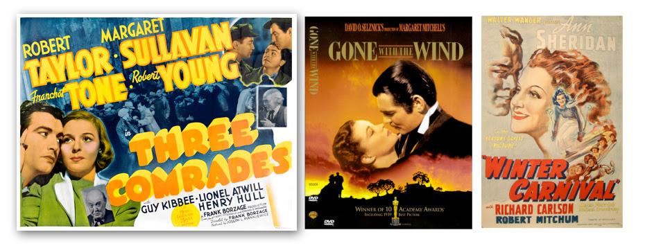 F Scott Zelda Fitzgerald Movies Tv Plays Productions