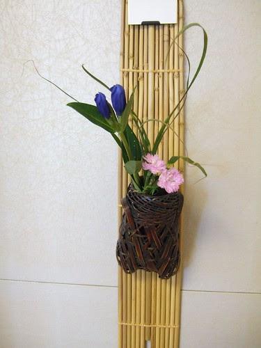 chabana / tea flowers by kimmaki