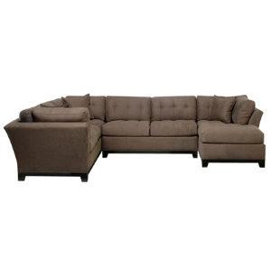 3 Piece Sectional | Sectionals | Living Rooms | Art Van Furniture