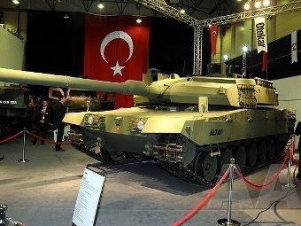 Прототип Altay. Фото с сайта network54.com