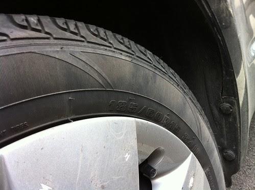 Tyre by Sean MacEntee