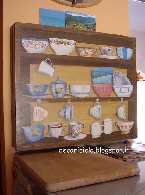 scatola copri-citofono 2